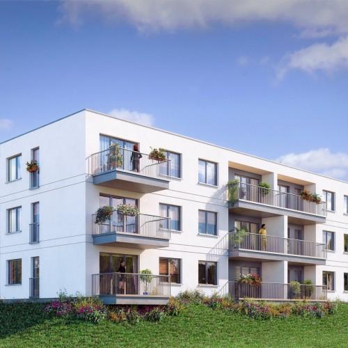 W Krakowie rusza budowa prawie 1400 tanich mieszkań