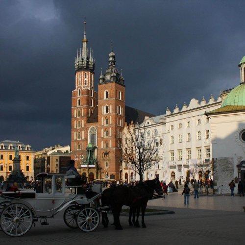 Projektanci mody widzą potencjał w krakowskim rynku