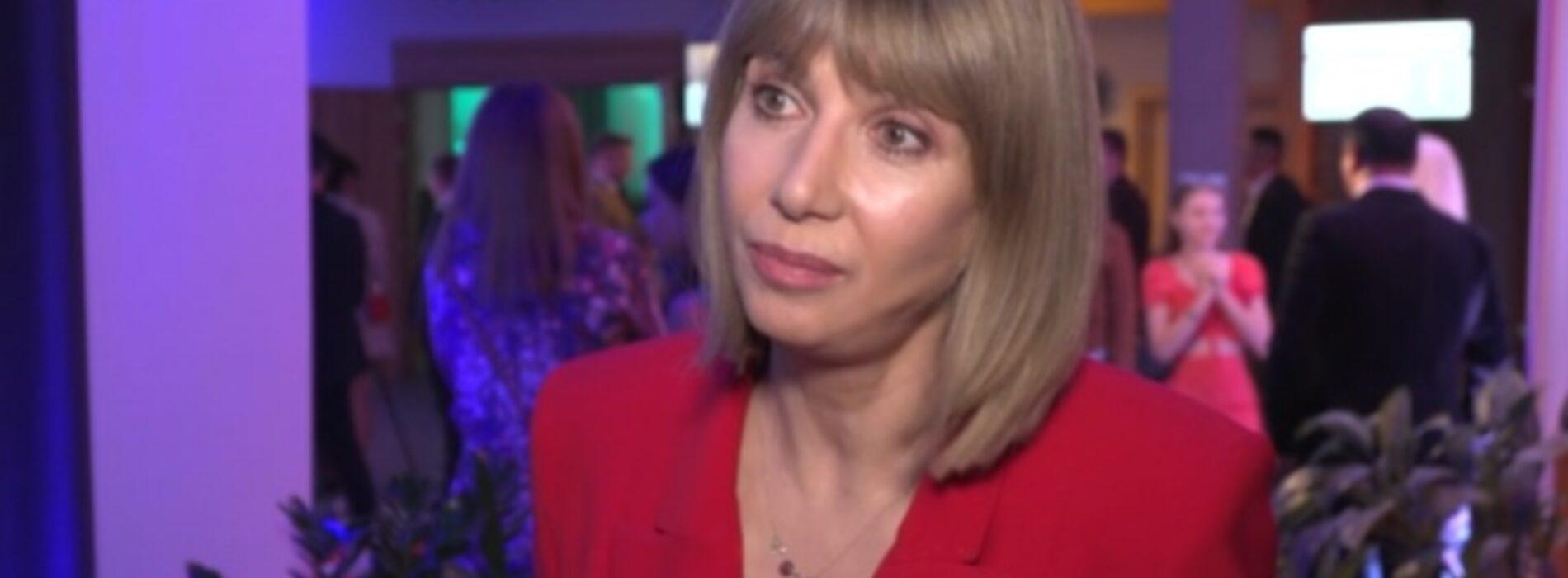 Grażyna Wolszczak: W Garnizonie Sztuki bardzo intensywnie pracujemy nad tym, żeby na jesieni odpalić trzy premiery