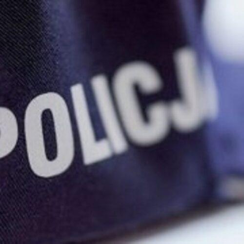 Wspólne działania mieszkańców i policji zapobiegły tragedii