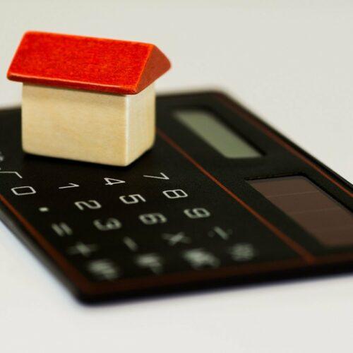 Wartość kredytów hipotecznych najwyższa w historii